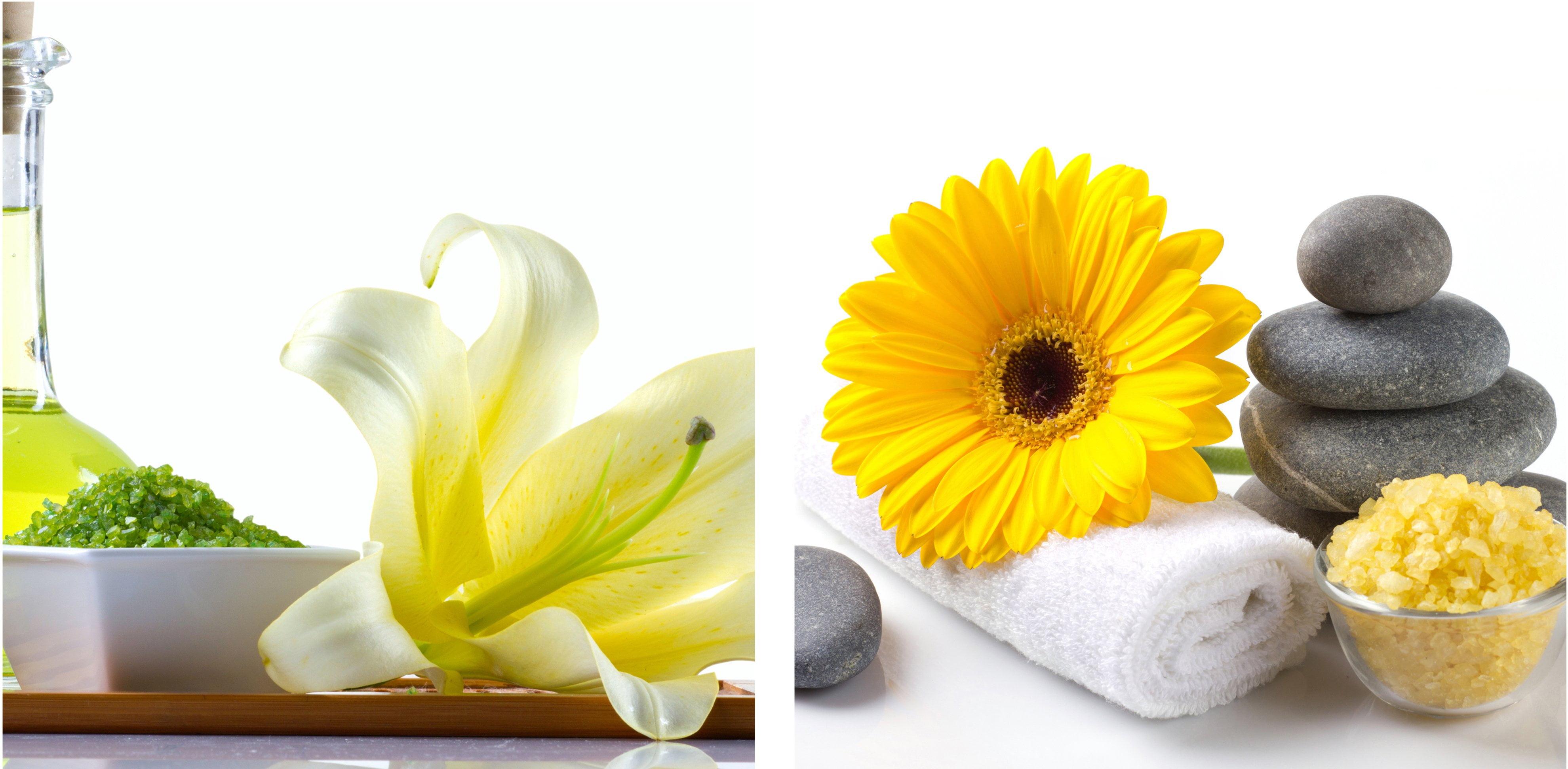 Ciepła kąpiel też pomoże zabić zarazki grypy.