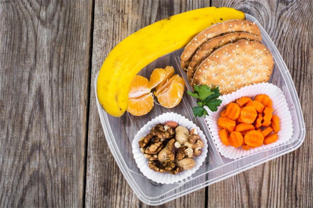 Dobra dieta to pierwsza linia walki z wirusami grypy.
