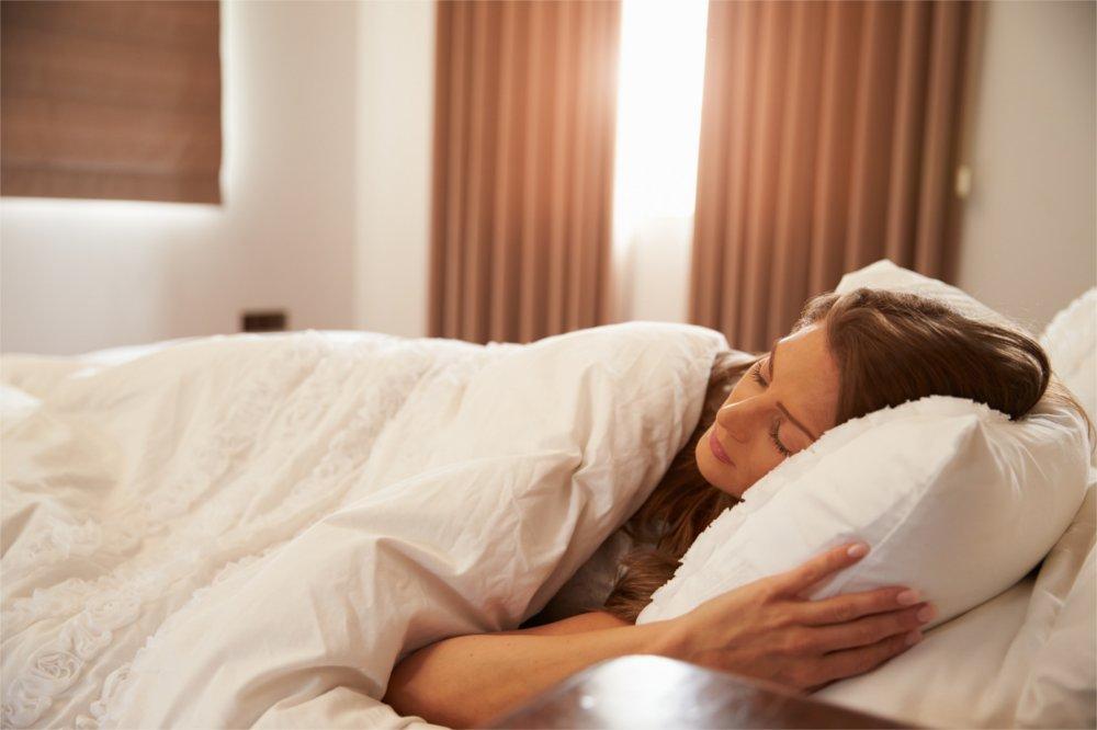 Wyższa temperatura ciała anihiluje zarazki grypy.