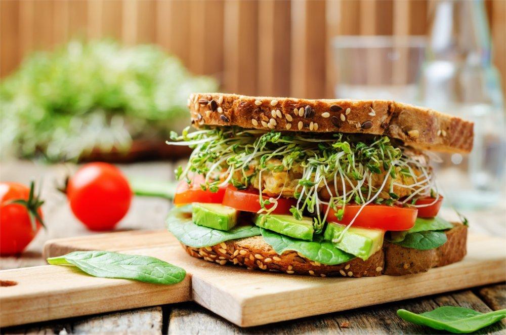 Drób stanowi ważny składnik zbilansowanej diety.
