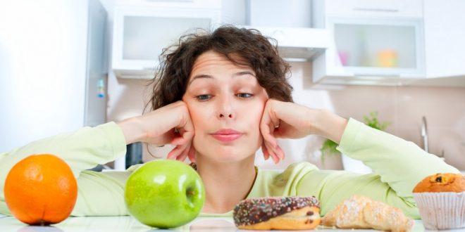 Skuteczna dieta i odchudzanie - od czego zacząć?