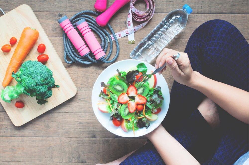 Superfoods mają masę ważnych dla organizmu właściwości.