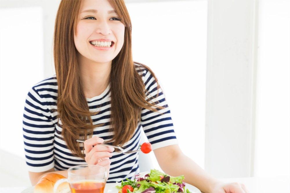Superfoods to świetnie opakowania dla Twoich włosów i paznokci.