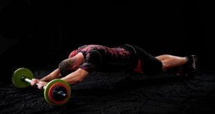Dlaczego warto trenować crossfit?