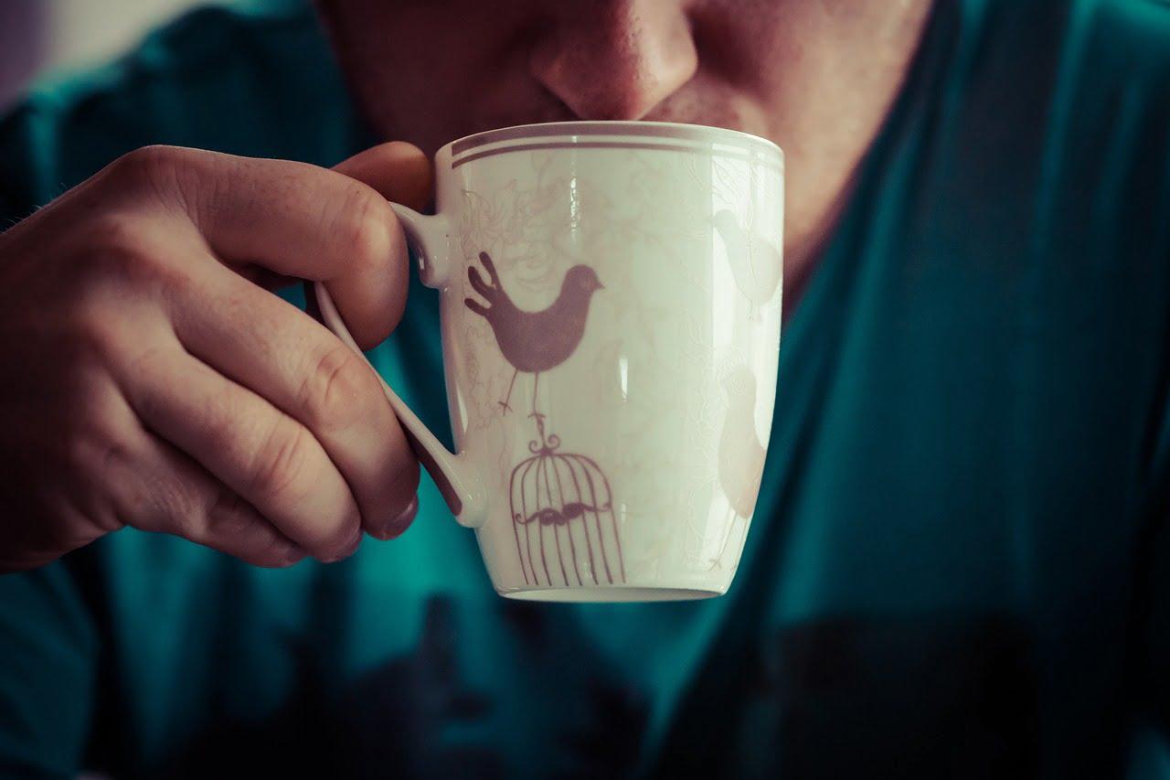 Jak prawidłowo pić zieloną kawę?