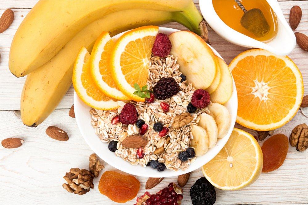 Sycące śniadanie przy przeziębieniach to najlepszy sposób by zminimalizować ryzyko grypy!