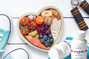 Dieta kopenhaska suplementy