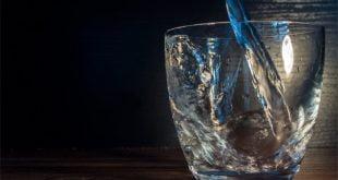Jaki wpływa na odchudzanie ma woda?