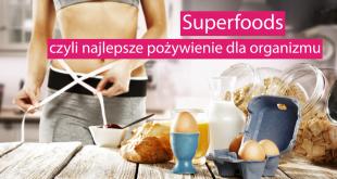 Jakie potrawy powinny się znaleźć w naszej diecie?