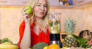 Jakie są zasady zdrowego odchudzania?