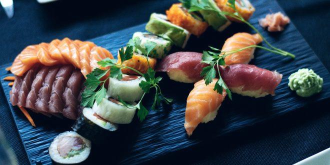 Ciekawe produkty azjatyckie do Twojej kuchni.