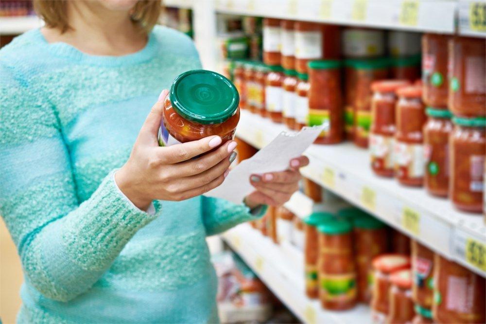 Czy produkty eko i light są faktycznie super zdrowe? Nie do końca. Dlatego warto czytać etykiety.