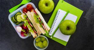 Jaka dieta na odchudzanie, tak by nie było efektu jo-jo