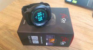 Recenzja smartwatcha