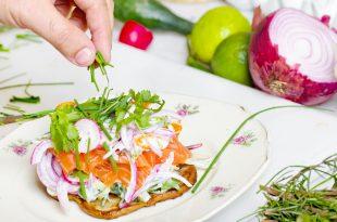 Krótka dieta, która pomoże Ci oczyścić organizm.