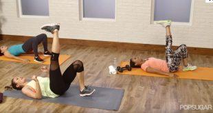 Najlepszy trening na spalanie tłuszczu.
