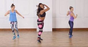 Ćwiczenia spalające tłuszcz na 300 kalorii.