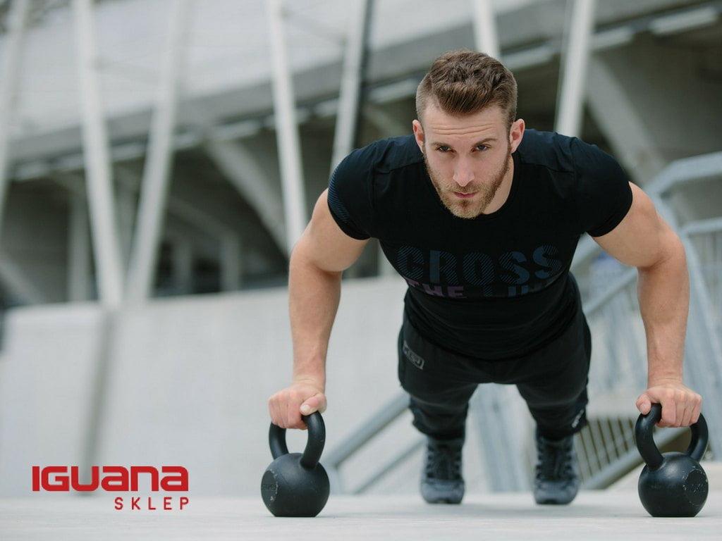 Trening hiit doskonale nadaje się do redukcji tkanki tłuszczowej.