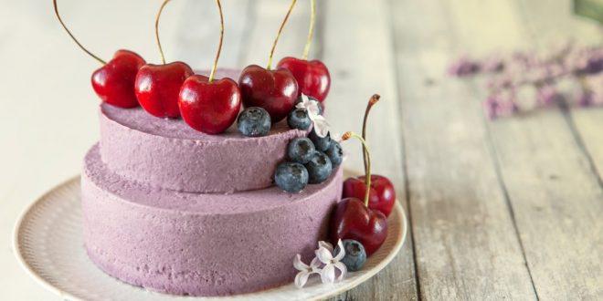 Jak dużo korzyści płynie z jedzenia czereśni?