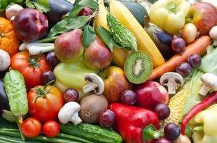 Czym się charakteryzuje dieta warzywno-owocowo-eliminacyjna