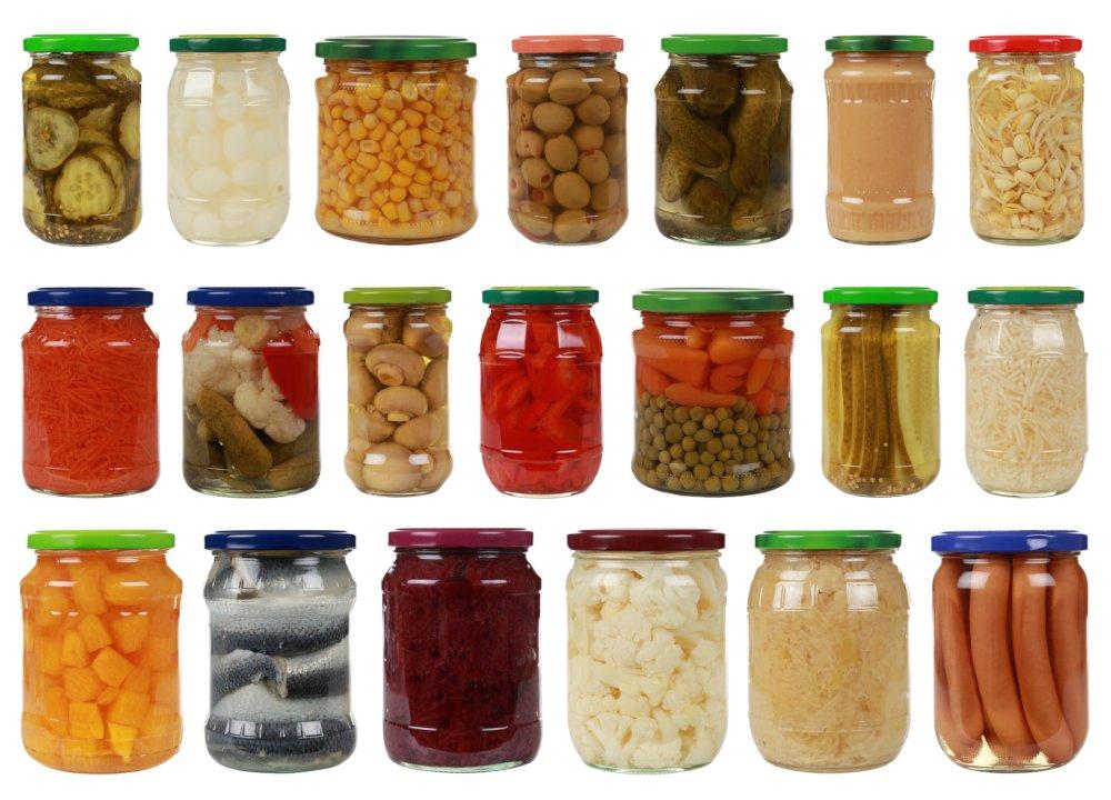 Kiszonki sa bardzo zdrowe i zrobisz je z wielu warzyw.