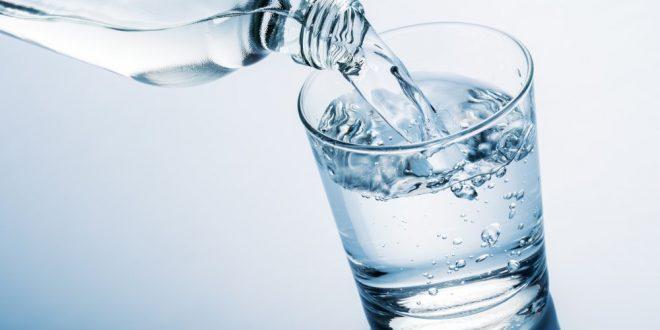 Woda jak wszystko inne w nadmiarze nie służy zdrowiu.