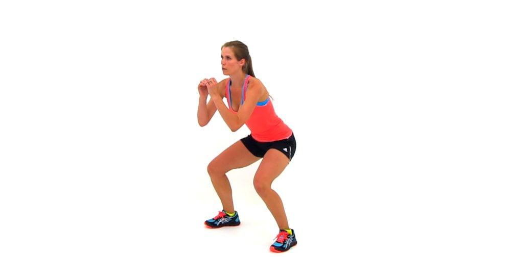 Pozbądź sie zbędnej taknki tłuszczowej dzięki temu rewelcyjnemu treningowi.