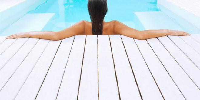 Gdzie są najlepsze kąpieliska w Warszawie?