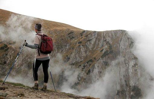 Jak wybrać kijki do nordic walking?