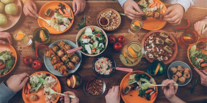 Które potrawy podgrzewają, a które ochładzają?