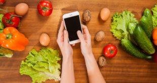 3 aplikacje, które pomogą Ci gotować.