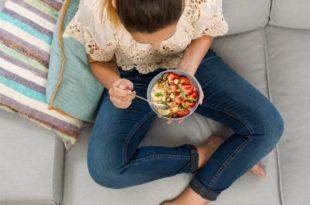 Po czym rozpoznać, że masz problem z kompulsywnym odżywianiem?