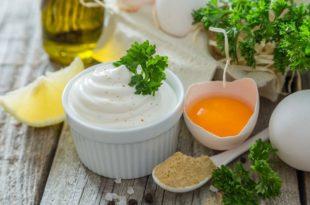 Jak wybrać, przygotować i przyrządzić najlepszy, zdrowy, domowy majonez?