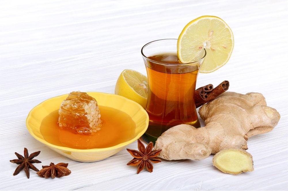 Miks przypraw rozgrzewających pomoże Ci przygotować rozgrzewającą herbatę na jesienno-zimowe dni.