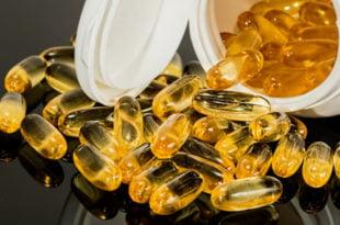 Jak wzmocnić naszą odporność za pomocą witamin.