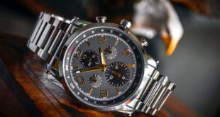 Zegarek męski - jak wybrać odpowiedni.