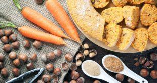 Przepyszne i zdrowe ciasto marchewkowe przygotujesz sam w domu już w 30 minut.