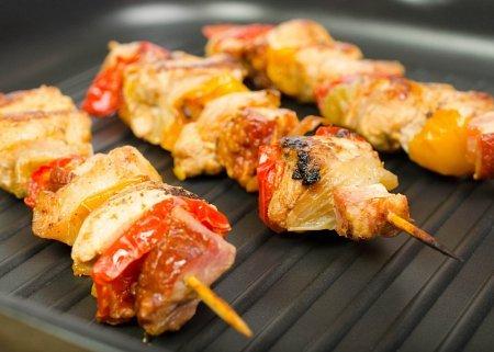 Wybieraj białe mięso takie jak kurczak lub indyk!