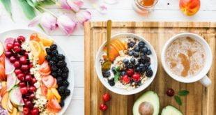 Dieta pudełkowa może również oznaczać zdrowe i zbilansowane posiłki.