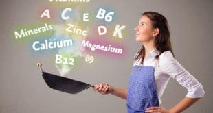 Jak powinna wyglądać dieta bogata w magnez?