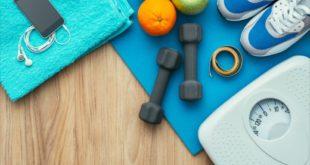 Jak wybrać odpowiednią torbę sportową na siłownię.