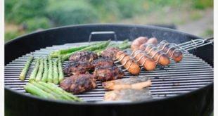 Jaki grill jest najlepszy?