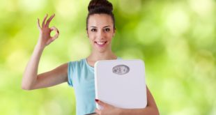 10 przydatnych nawykó żywieniowych wspomagających proces odchudzania.