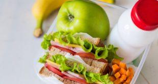 Super zasady przedstawiające jak jeść aby zdrowo jeść.