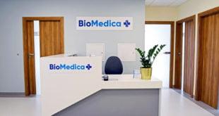 Przychodnia biomedica przyjazne miejsce