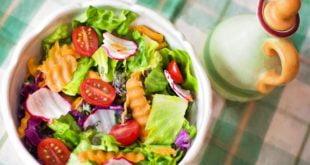 Jaka dieta pomoże poradzić sobie z trądzikiem.