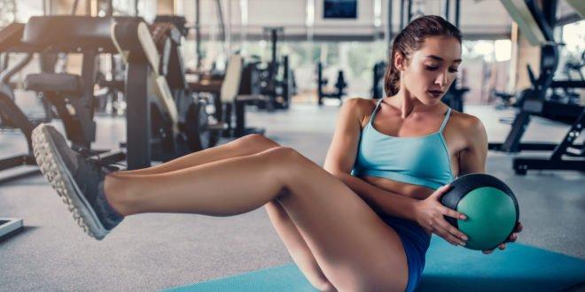 Trening funkcjonalny - zalety, jak cwiczyc