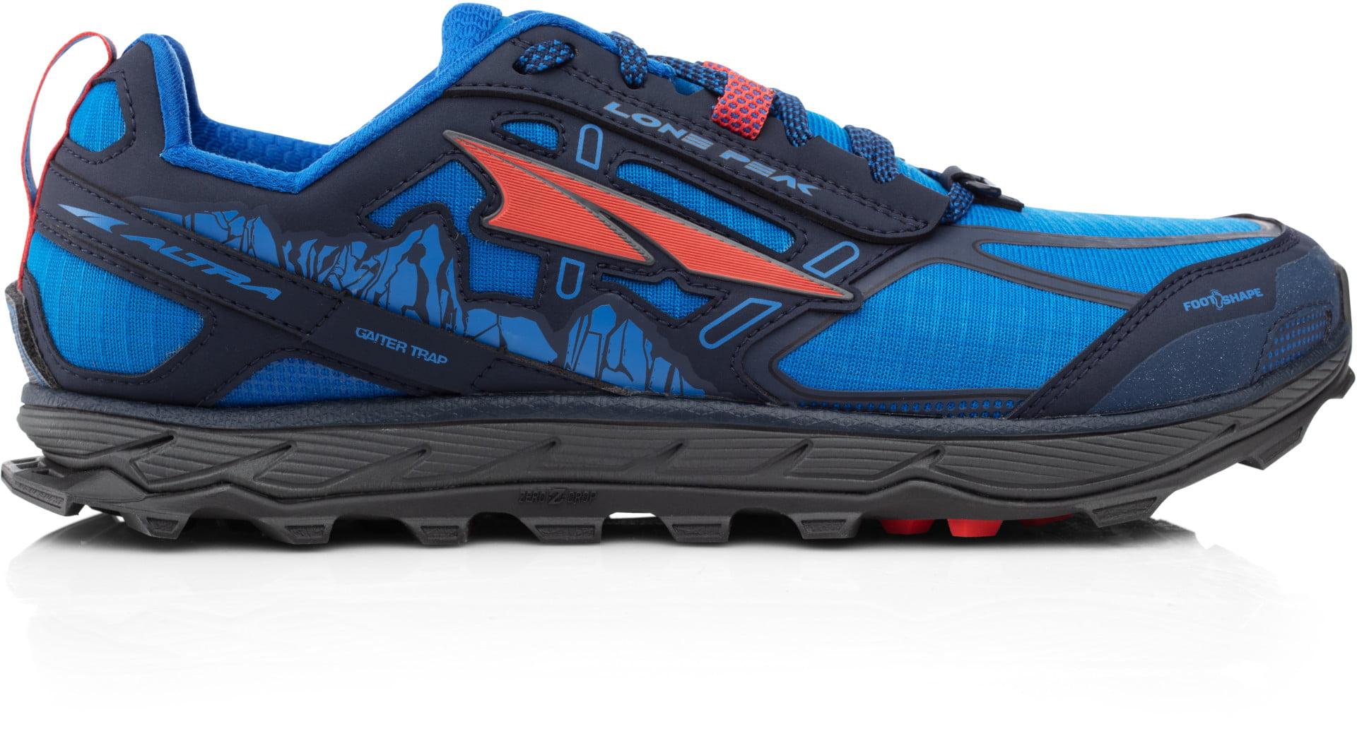 buty trailowe - do miasta