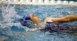 Dlaczego pływanie to super sport?