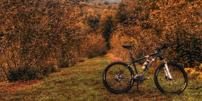 Rower elektryczny na jesień - jak przygotować